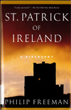 Book Cover: St. Patrick of Ireland